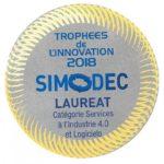 TROPHEE SIMODEC 2018