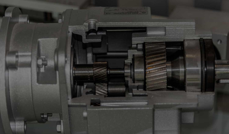 conception moteur, pompe sur mesure