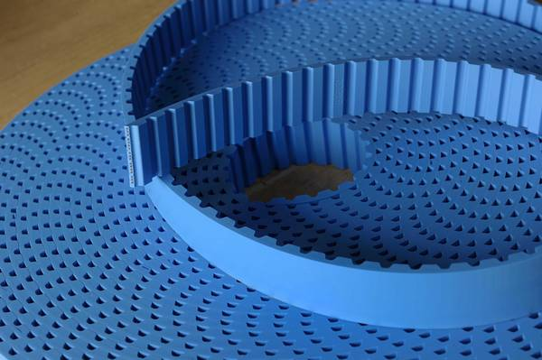 courroie Binder Magnetics