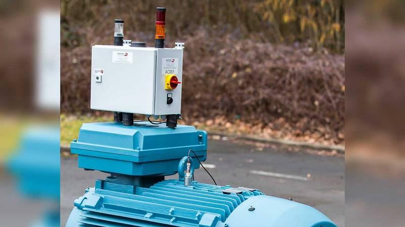 maintenance prédictive moteur Mataki Box