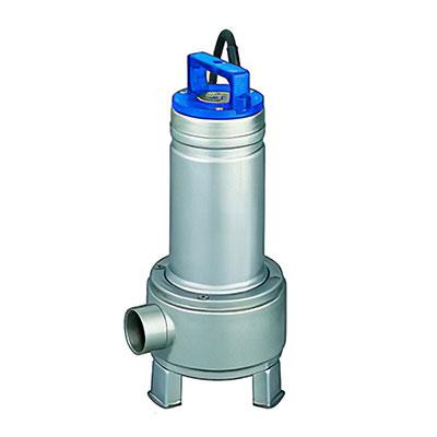 pompe delinox DX35-5 0.55kw-380V TRI