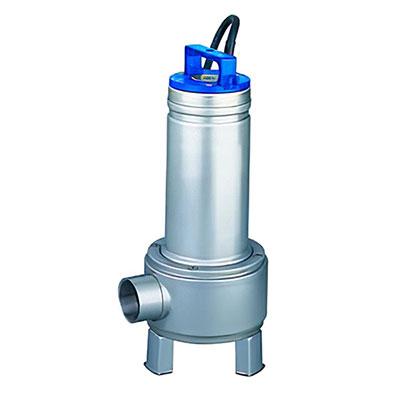 Pompe delinox DXV 50.11 1.1KW 230/400V